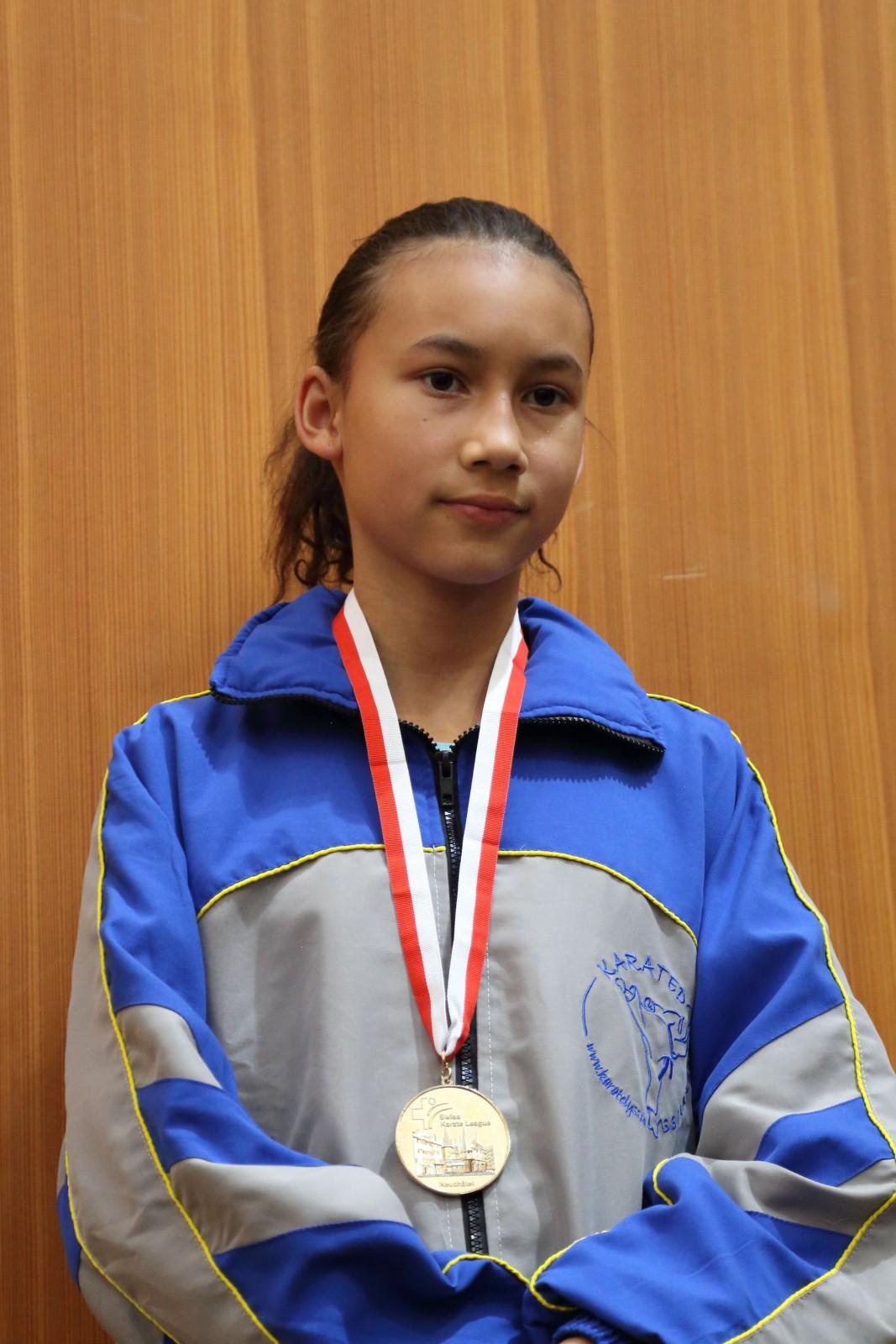 Jasmin Bailif