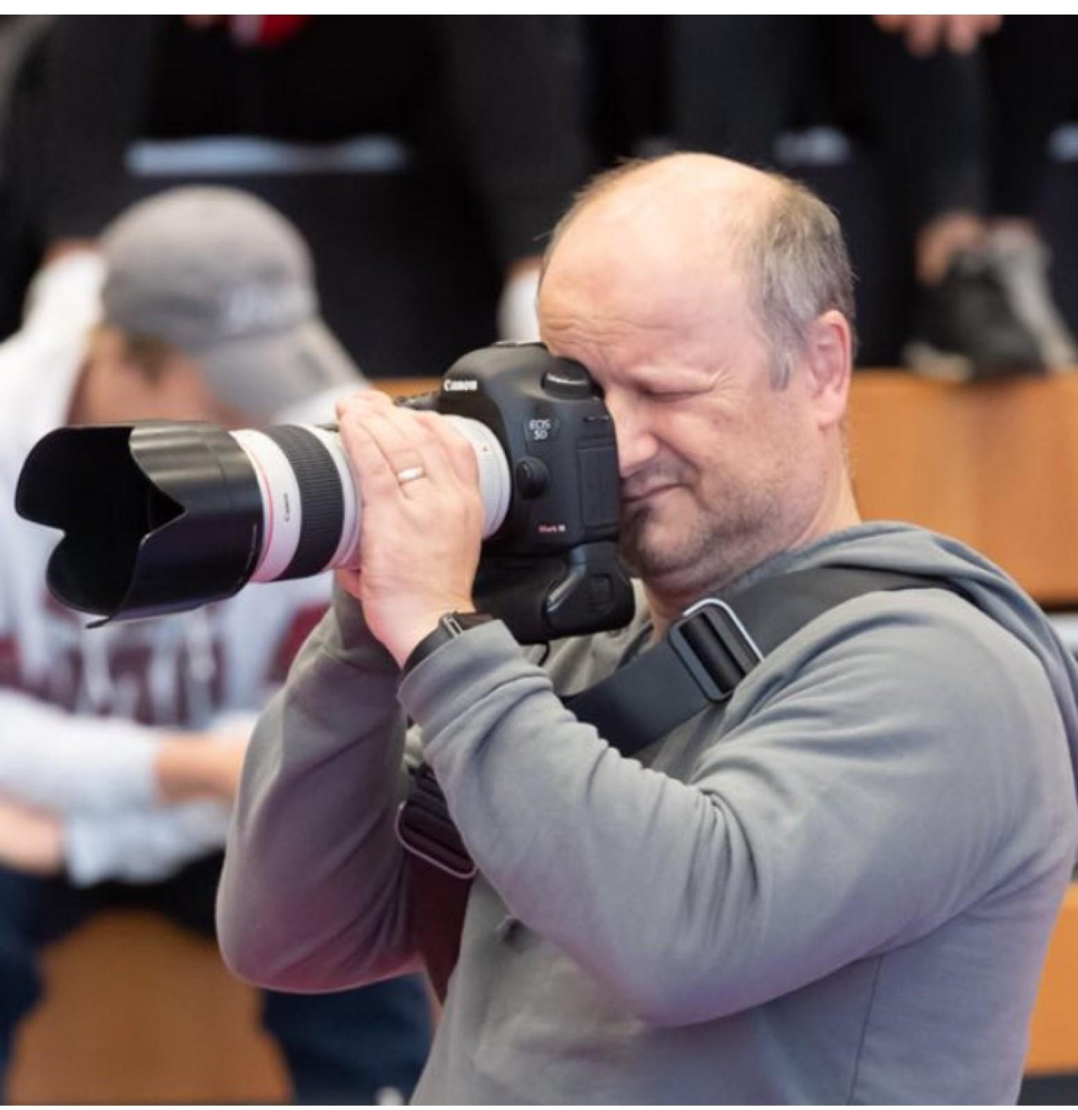 Andreas Herrmann, Fotos